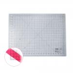 Läbipaistev alusmatt, 18` × 24` (tolli); 45cm × 60cm, SewMate DW-12102