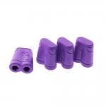 Point Protectors, 4 pcs, No.2,0-4,5 mm; SewMate 6149