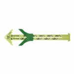 No-Hassle Triangles Ruler, Clover 9579