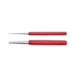 10 astmeline terasest rõngavalmistamise tööriistade, mandrellide komplekt, PK6002