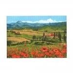 Наборы для вышивки крестом RIOLIS Premium 100/001 `Тоскана`
