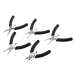 Japanese Type Pliers set, 9,5-10,5cm
