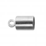 Kinnitusotsik paeltele / Cord End, Heavy / 7x5,5mm