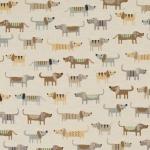 Гобеленовая мебельная ткань Art. BB/87406