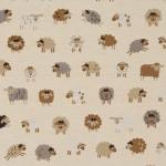 Гобеленовая мебельная ткань Art. BB/87409