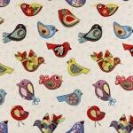 Гобеленовая мебельная ткань Art.BB/87352