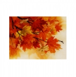 Cross-Stitch Kit Riolis 0054 PT Autumn Colors