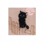 Cross-Stitch Kit Riolis 1546 Dreamer