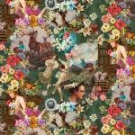 Хлопчатобумажная ткань Art. BB/91070-01