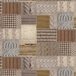 Tapestry Furnishing Art. BB/91091-01