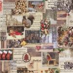 Tapestry Furnishing Art. BB/91184-01
