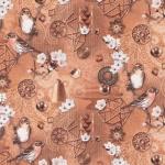 Хлопчатобумажная ткань Art. BB/91151-01