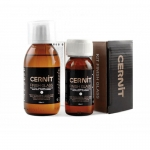 Glass Finish kit Cernit Glass, 120ml+60ml