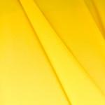 Ühevärviline vähekortsuv polüesterkangas, 145cm