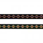 Jacquard ribbon Art.12891FC /10mm