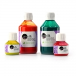 Silk paint, fabric paint, thermo-fixed, Arasilk 50ml