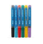 Felt pen Darwi Armerina for ceramics, china etc, 1.2mm, 6ml