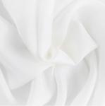 Pure Silk Fabric 90 cm, Twill 10