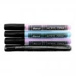 Акриловые маркеры Darwi Acryl Opaque, 3мм, емкость 6мл