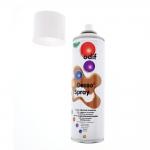 White mat Undercoat paint spray, Odif Gesso Spray, 500 ml,