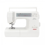 Sewing machine JANOME Excel Decor 5024 + case