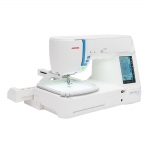 Sewing & Embroidery Machine Janome Skyline S9
