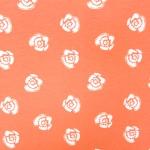 Roosimustriga veniv viskooskangas, 152cm, 702.764