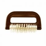 Mohair brush, addi 418-0, 418-2