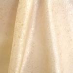 Pidulik, kauni läikega, kerge reljeefse ornamendimustriga kunstsiidist kangas Art.620442