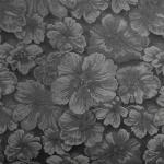 Jacquard-kangas keinosilkki Art.619736