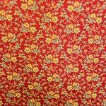 Sissekootud mustriga (jacquard) elegantne kunstsiidist kangas 620260
