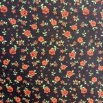 Jacquard-kangas keinosilkki Art. 617840