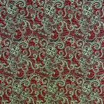 Жаккардовый искусственный шёлк Art.619178