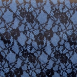 Jacquard-kangas keinosilkki Art.618536