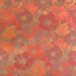 Жаккардовый искусственный шёлк Art.23440