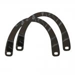 U-shape Bag handles, 15,5 cm, IR304