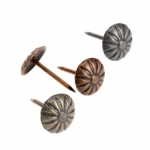 Upholstery decorative nails, hat ø10,5 mm