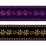 Jacquard ribbon Art.9453090 EMS, 50 mm