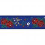 Roosiõitega dekoratiivpael Art.94510000 EMS laiusega 55mm