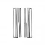 Металлическая пряжка 110x40 мм, для ремни шириной 100 мм