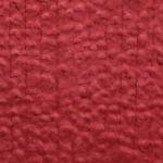 Tumedam punane kunstkarusnahk, 170cm