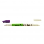 Air Erasable, Self Erasing Marker Pen, Trickmarker with eraser tip, 1 mm, KL0034