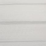 Pealkiri: Triibumustriga, kergelt läbipaistev polüester kardinakangas 300cm, 1380