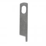 Верхний нож для оверлока, JUKI, BabyLock, Art. 615-9101-01A; F24-6