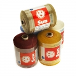 Strong Polyester Sewing Thread, 1000 m, Coats SUN