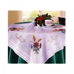 Tablecloth Cross-Stitch Kit, Duftin Art. 10-292