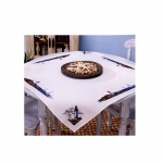 Tablecloth 90cm x 90cm, Duftin Art.19-620