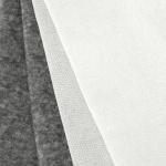 Õhuke mittekootud liimriie täppidega Art.341, 90cm