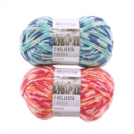 7 Brothers Aurora Sock Yarn, Novita