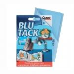 Blu-Tack sinitarra, 50 g, Quelyd, Bostik